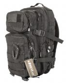 28 LITRE ASSAULT PACK - BLACK
